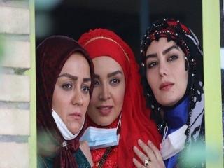 معرفی بازیگران سریال نون خ + عکس