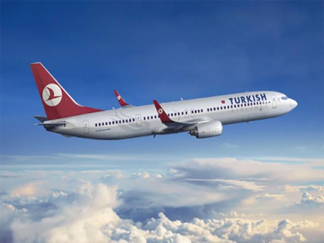 مخالفت سازمان هواپیمایی با تعلیق پروازهای ترکیه