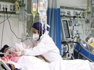 شناسایی بیش از 17 هزار بیمار جدید کرونایی در 24 ساعت