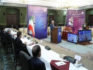 بهره برداری از پنج طرح ملی دانش بنیان توسط رئیس جمهور