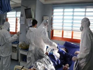 شناسایی بیش از 22 هزار بیمار جدید کرونا در طول 24 ساعت