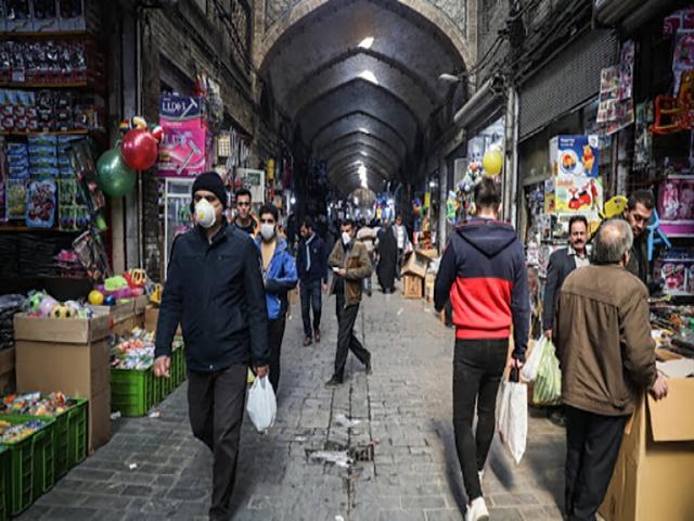 جزئیات تعطیلی بازار و اصناف تهران از روز شنبه + فهرست مشاغل مجاز