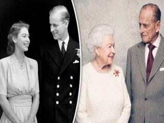 پرنس فیلیپ همسر ملکه انگلیس درگذشت + بیوگرافی و عکس