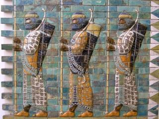 باورهای دینی ایرانیان در زمان هخامنشی