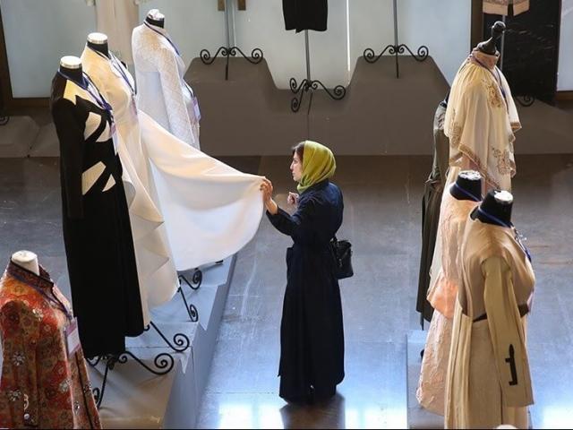 انتشار فراخوان نمایشگاه مد و لباس دانشجویان دختر + جزئیات