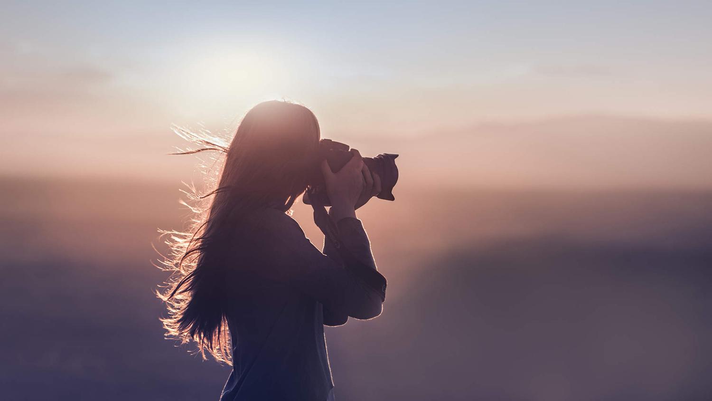 عکاسی از طبیعت