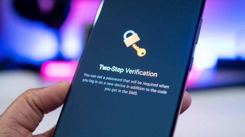 افزایش امنیت موبایل