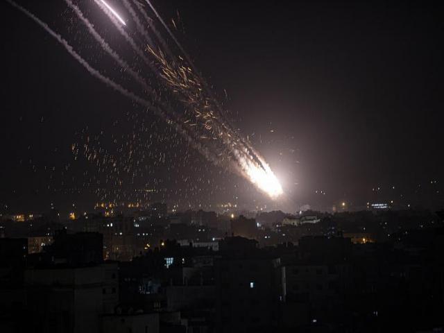 دهها کشته و صدها زخمی حاصل درگیری اسرائیل و فلسطین طی 24 ساعت