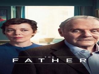 پدر فیلمی از زجر الزایمر