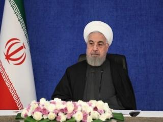 پیام تبریک عید فطر توسط رئیس جمهور به سران کشورهای اسلامی