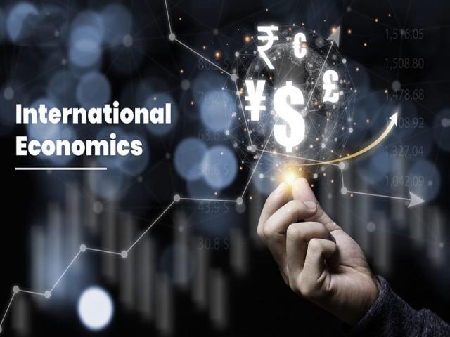 با اقتصاد بین الملل آشنا شوید و اهداف و وظایف آن را بشناسید