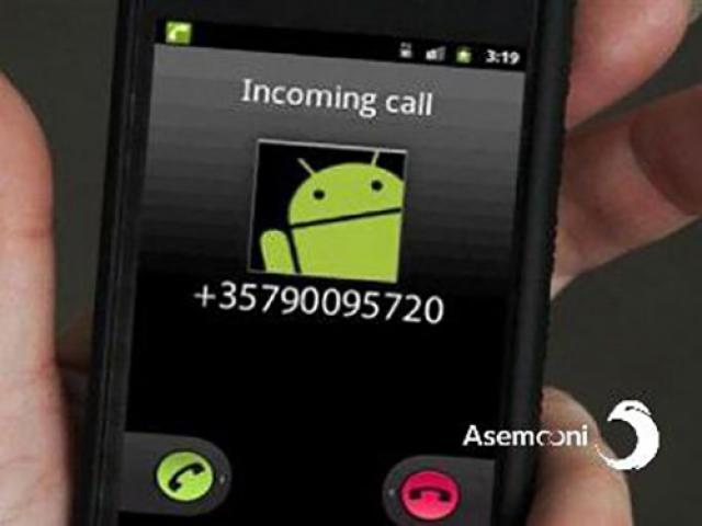 با شماره های ناشناس خارجی تماس دوباره نگیرید