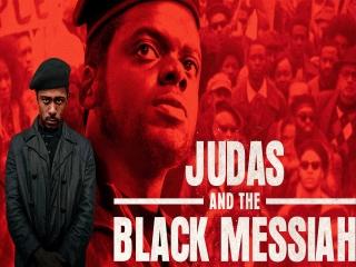 نگاهی به فیلم یهودا و مسیح سیاه