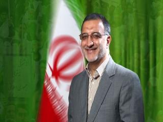 بیوگرافی علیرضا زاکانی ؛ کاندیدای انتخابات ریاست جمهوری 1400