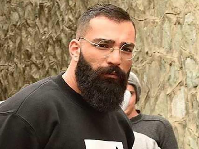 حکم قصاص حمید صفت نقض شد