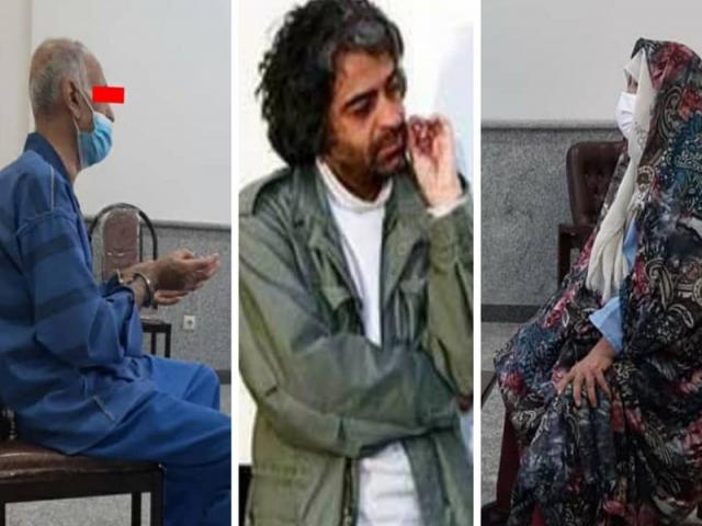 اعتراف های رعب آور پدر و مادر بابک خرمدین از قتل فرزندشان