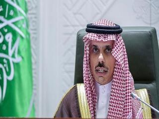 ابراز خوشبینی وزیر خارجه عربستان نسبت به گفتگو با ایران