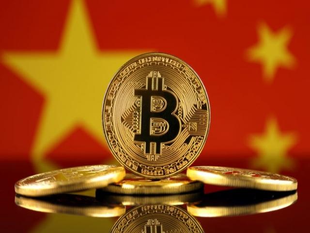 سقوط ارزهای دیجیتال به دنبال ممنوعیت در چین