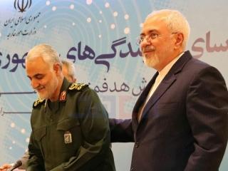 محمدجواد ظریف عذرخواهی کرد
