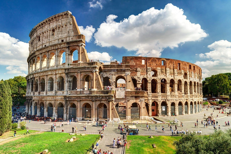 عجایب هفتگانه جهان قدیم