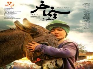 نگاهی به فیلم مشمشه، از شاهد احمدلو