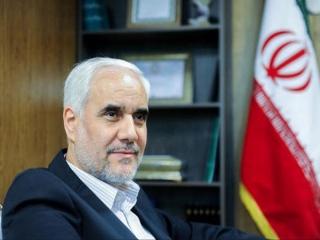 بیوگرافی محسن مهرعلیزاده ؛ نامزد انتخابات ریاست جمهوری 1400