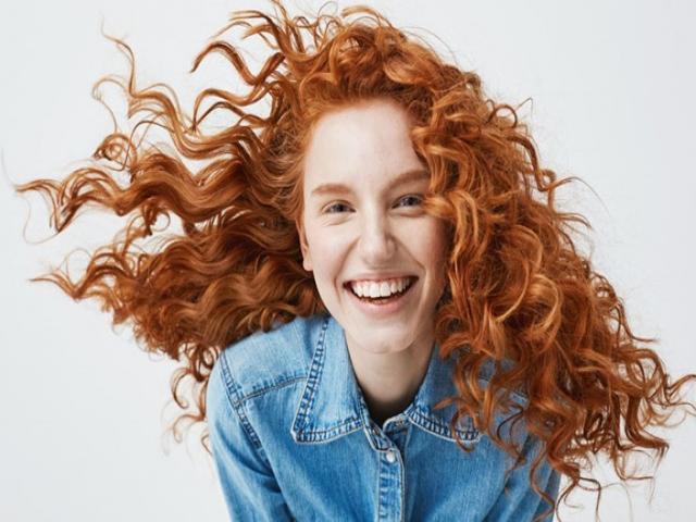26 مه ، روز جهانی مو قرمزها