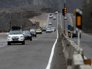 ممنوعیت تردد جاده ای از 11 تا 17 خرداد