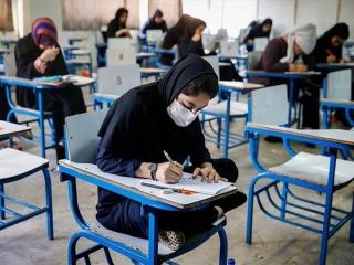 امتحانات پایان ترم دانشگاه ها به چه صورت است؟