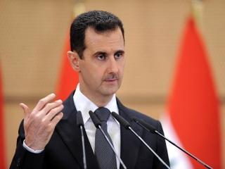 بشار اسد باز هم رئیس جمهور سوریه شد