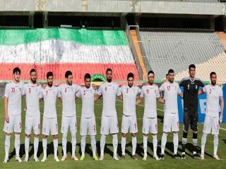 برنامه بازی های تیم فوتبال ایران در راه جام جهانی 2022