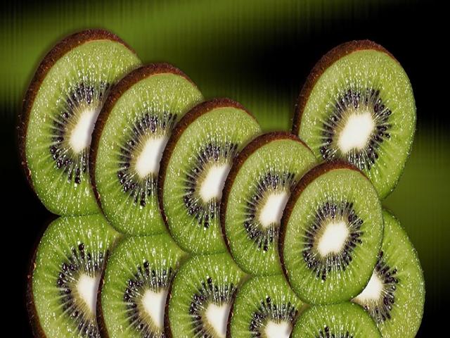 کیوی ، میوه معجزه گر با خواص فراوان