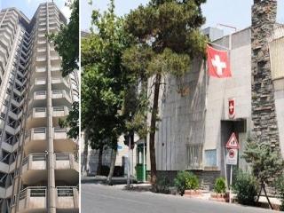جزئیات سقوط کارمند سفارت سوئیس از برج کامرانیه تهران