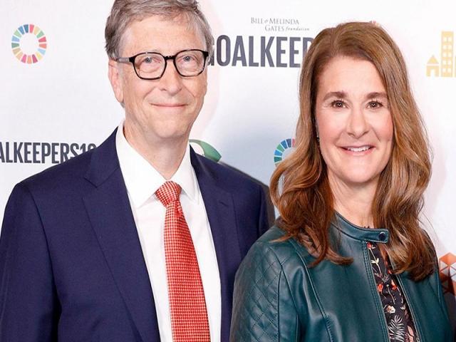 بیل و ملیندا گیتس پس از 27 سال زندگی مشترک از هم جدا می شوند