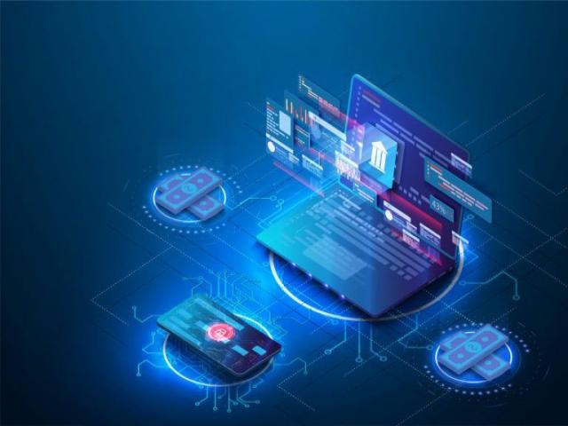 بانکداری متمرکز الکترونیکی چیست؟