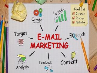 نکاتی در مورد بازاریابی الکترونیکی