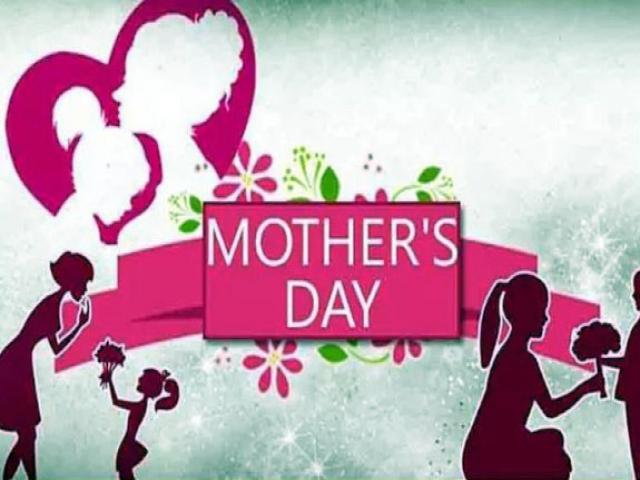 دومین یکشنبه ماه مه ، روز مادر