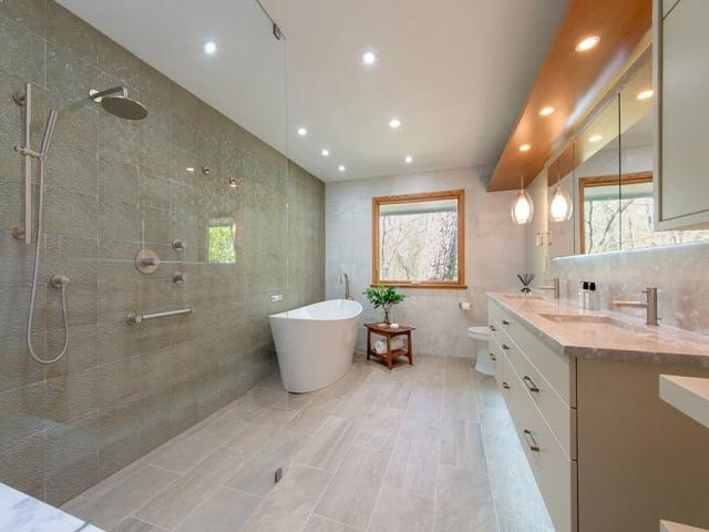 نکات مهم دکوراسیون داخلی حمام و توالت را بدانید