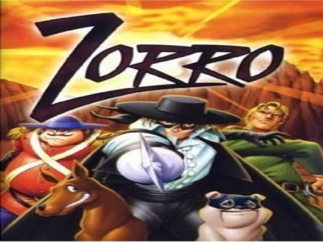 نگاهی به انیمیشن زورو، بازگشت به آینده