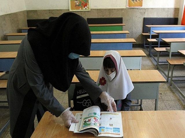 شرط آموزش و پرورش برای بازگشایی مدارس در سال تحصیلی جدید :  معلم ها واکسن بزنند، مدارس از مهر حضوری می شود