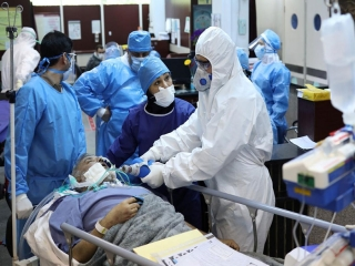 تعداد مبتلایان کرونا در ایران از مرز سه میلیون نفر گذشت / فوت 153 نفر