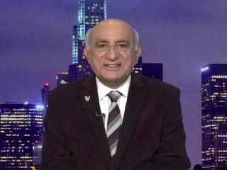 پرویز کاردان درگذشت