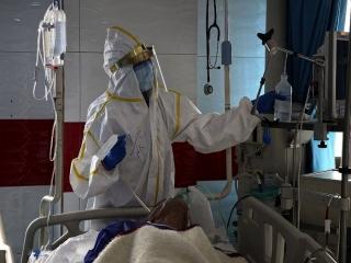 ثبت 129 فوتی  و 10487 بیمار جدید کرونا در کشور