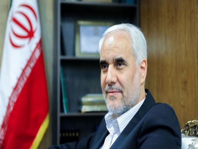 محسن مهرعلیزاده پیش از خط پایان رقابتهای انتخاباتی انصراف داد