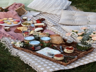 برای سفر چی بپزم؟ غذای مناسب برای مسافرت در تابستان