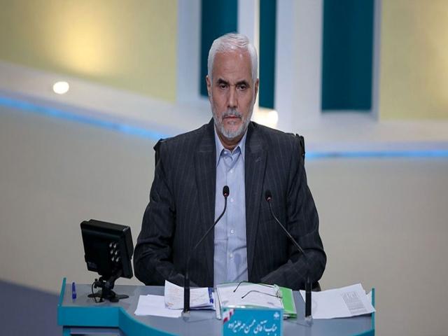 ستاد انتخابات کشور کناره گیری مهرعلیزاده را تایید کرد