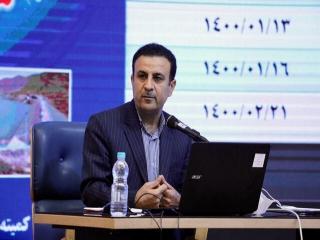 ستاد انتخابات کشور: فقط انصراف مهرعلیزاده به دست وزارت کشور رسیده است