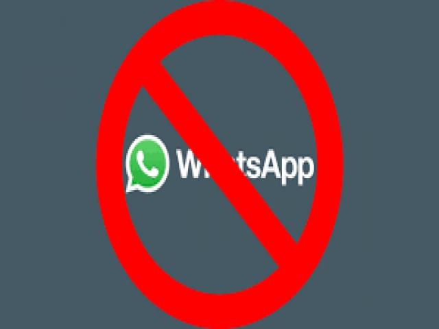 آموزش تصویری حذف کردن اکانت حساب کاربری واتساپ