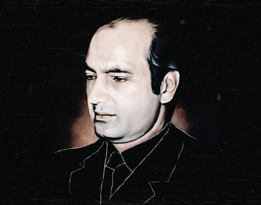 29 خرداد ، سالروز درگذشت دکتر علی شریعتی