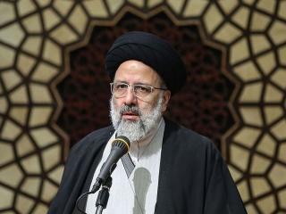 ابراهیم رئیسی رئیس جمهور ایران شد